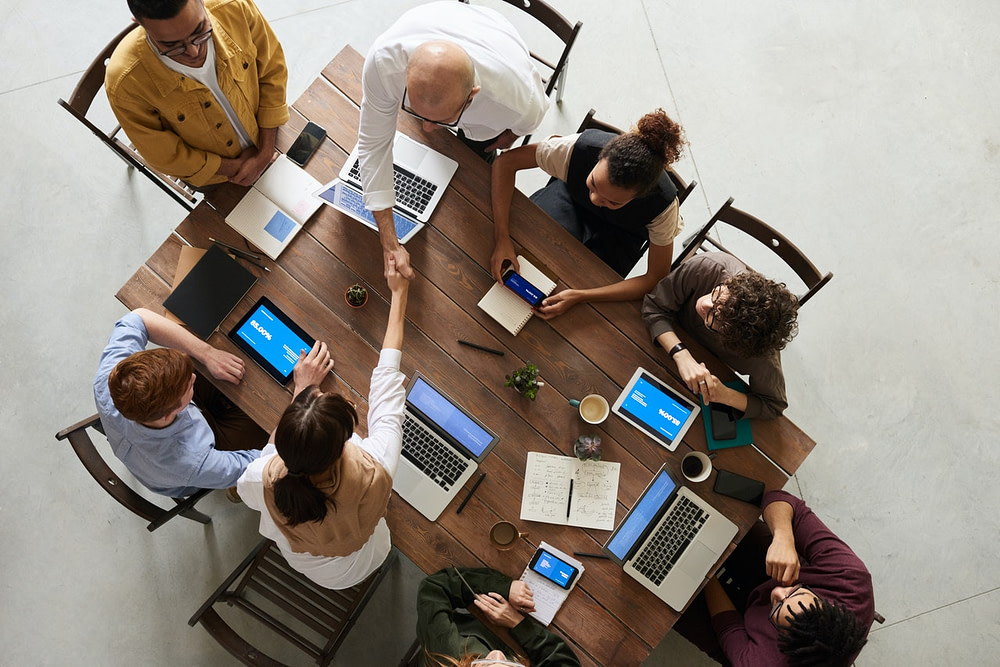 How to have better virtual meetings